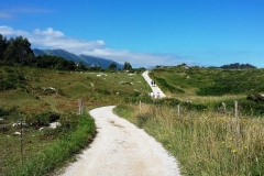 camino jakobova pot santiago 15