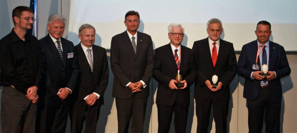 6 kongres podjetnikov slovenije 2