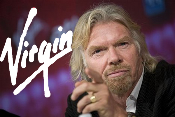 richard branson virgin misli