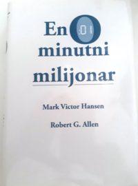 enominutni milijonar mark victor hansen in robert g allen