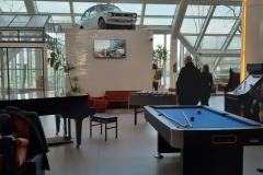 amsterdam - coworking prostor