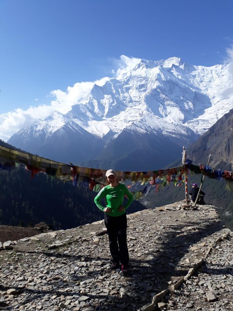 nepal anapurna petra skarja