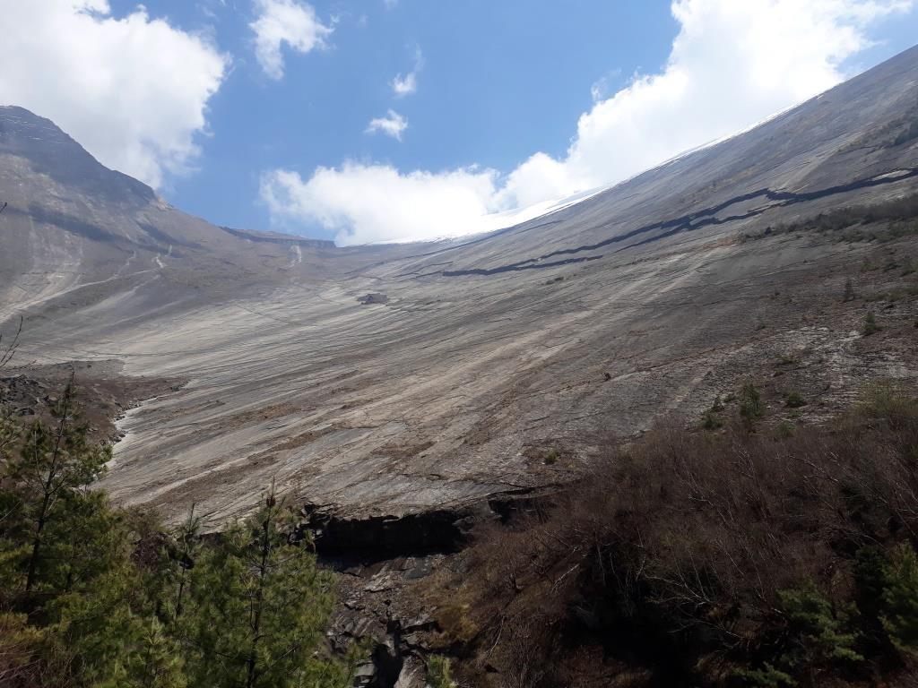 nepal himalaja treking