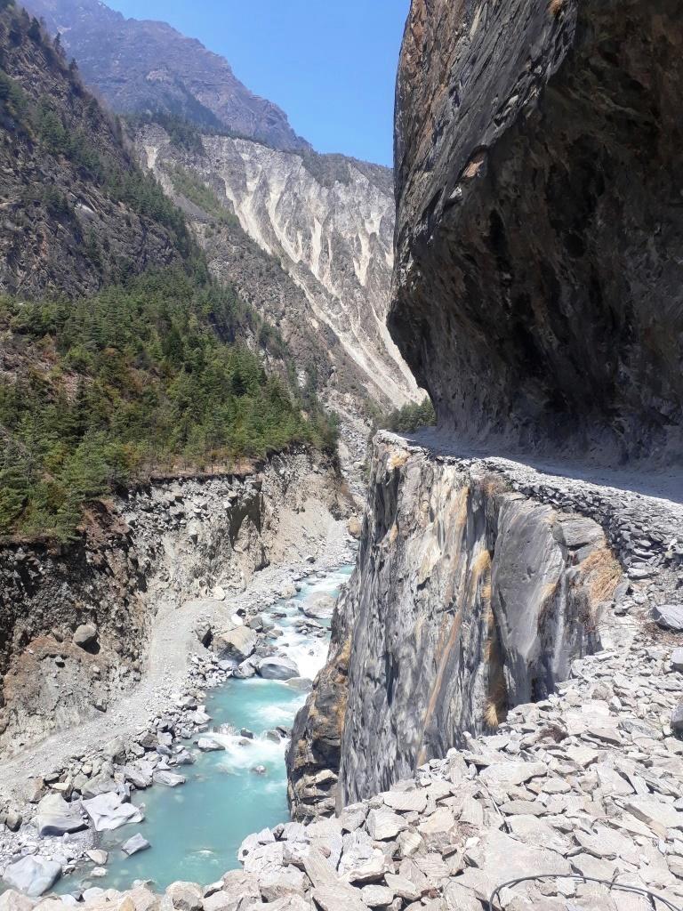 nepal himalaja