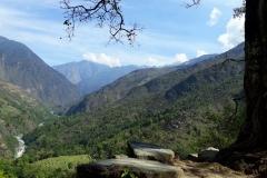 nepal anapurna