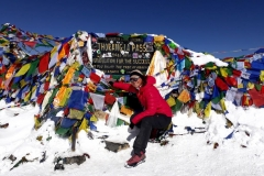 nepal gore