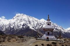 nepal himalaja tekking petra skarja