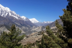 nepal himalaja treking 6