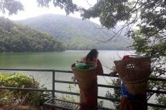 nepal pokhara himalaja petra skarja
