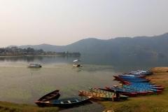 nepal pokhara himalaja