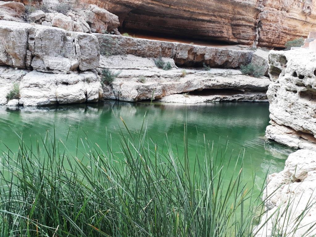 Potovanje Oman - foto Petra Škarja