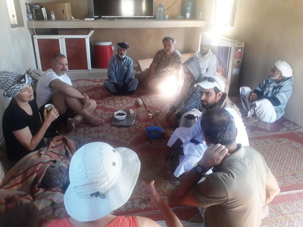 Potovanje Oman - foto Petra Škarja 2