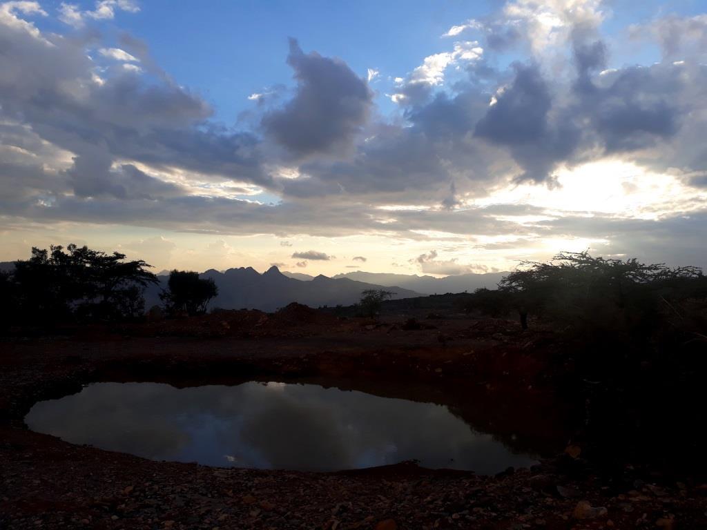 Potovanje Oman - foto Petra Škarja 9