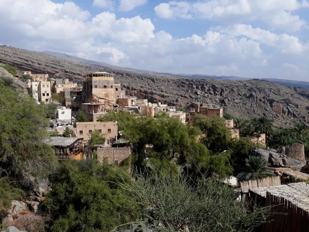 Potovanje Oman - foto Petra Škarja 12