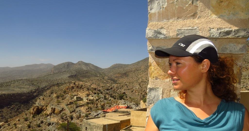 Potovanje Oman - foto Marina Vuk 7