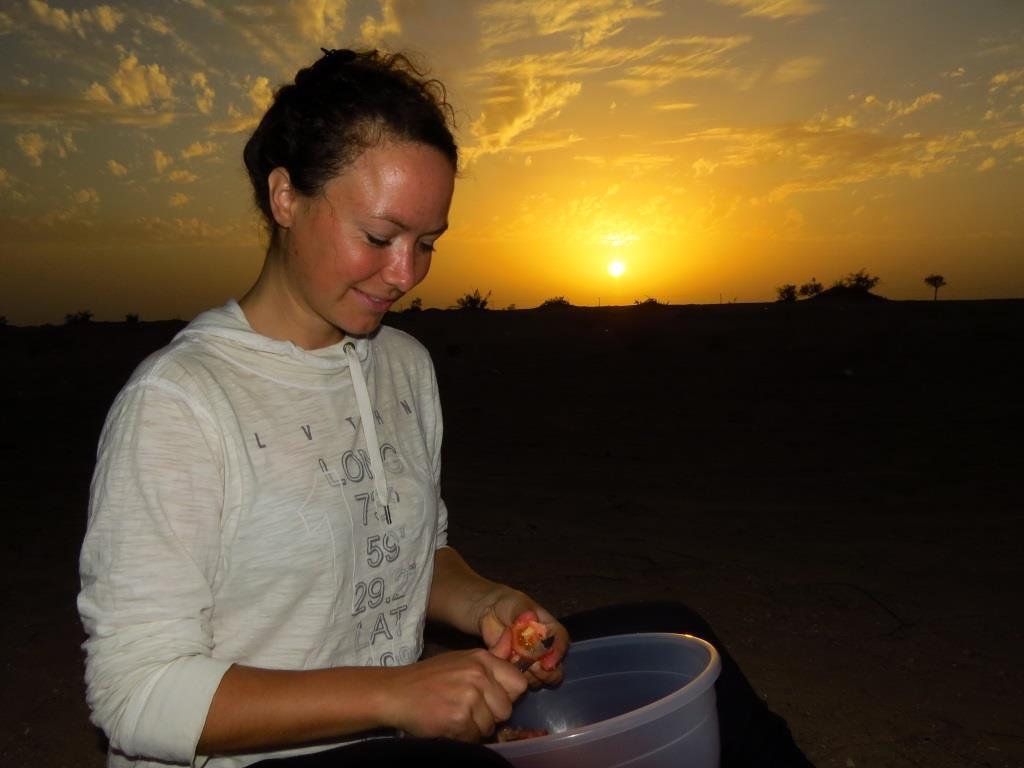 Potovanje Oman - foto Marina Vuk 8