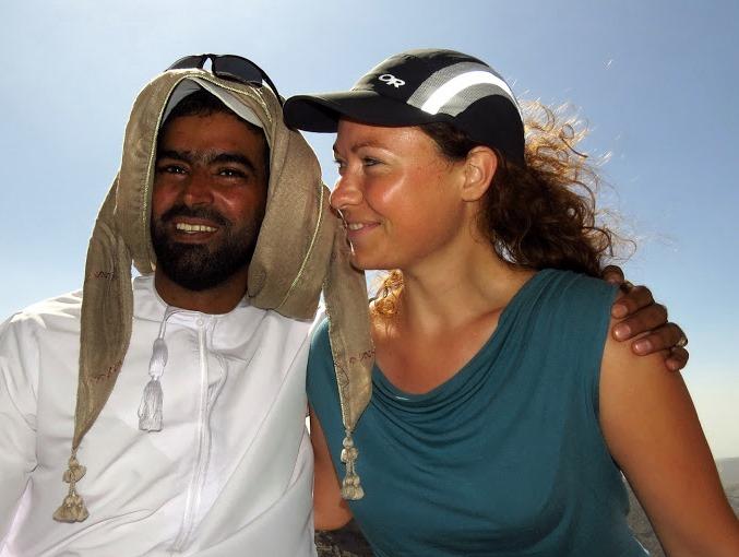 Potovanje Oman - foto Marina Vuk 9