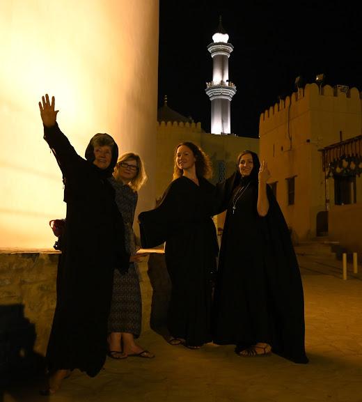 Potovanje Oman - foto Matjaž Intihar, e-fotografija 89