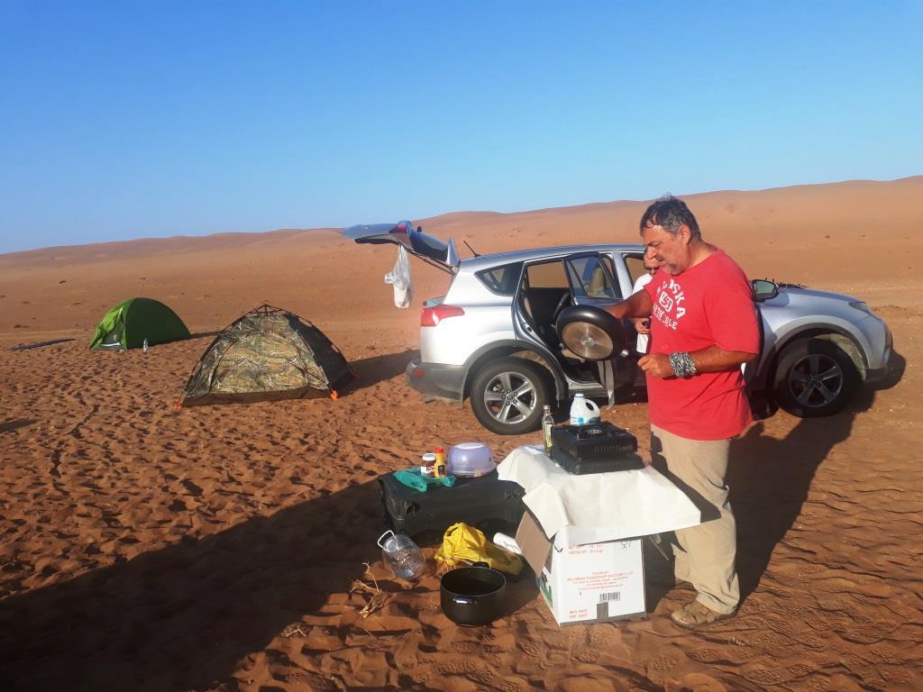 Potovanje Oman - foto Petra
