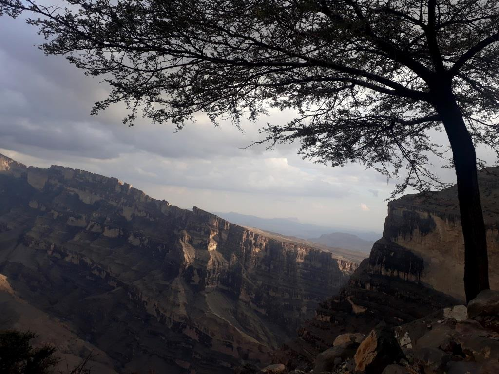 Potovanje Oman - foto Petra 6