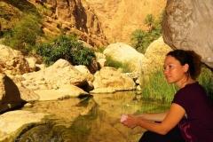 Potovanje Oman - foto Marina Vuk 2