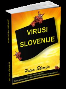 kako izdati knjigo petra skarja virusi