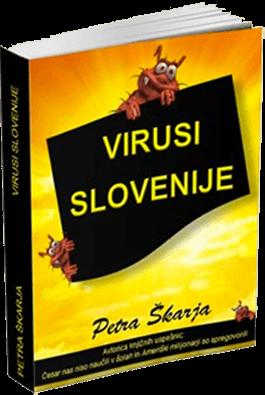 Virusi Slovenije, Petra Škarja