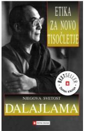 etika za novo tisocletje, dalajlama