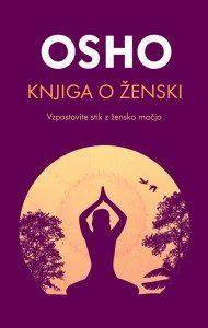 osho knjiga o zenski