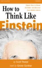 Vsak-je-lahko-Einstein scott thorpe