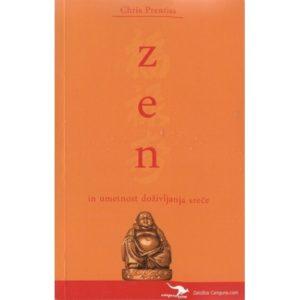 zen-in-umetnost-dozivljanja-srece chris prentiss