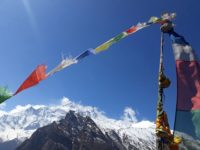 nepal himalaja anapurna treking