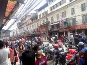 nepal-annapurna-treking kathmandu