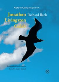 jonathan livingston galeb richard bach