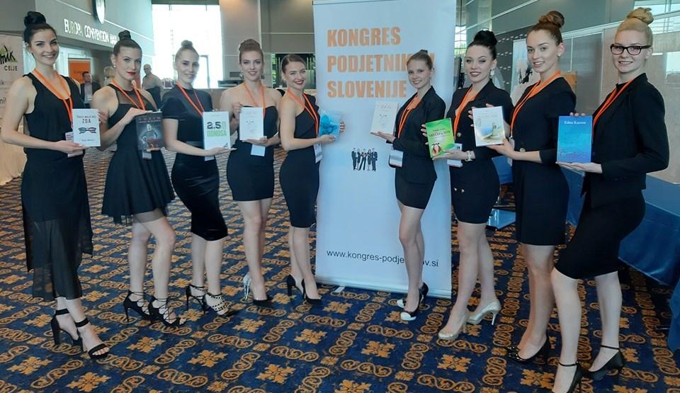 8 kongres podjetnikov slovenije