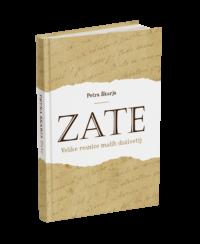 Knjiga zate Petra Škarja