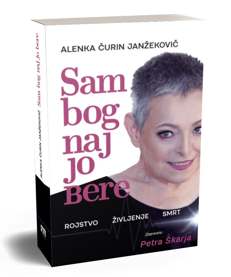 alenka curin janzekovic knjiga o evtanaziji 3d petra skarja